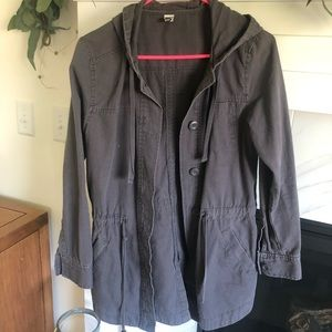 Lightweight BP jacket
